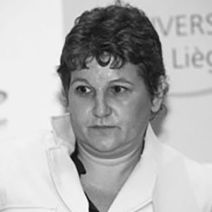 Prof. Annie CORNET