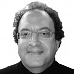 Dr. Bernard BARBERI