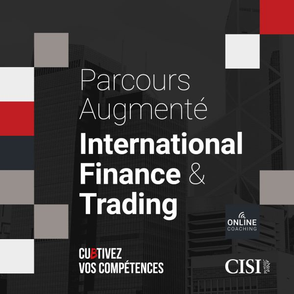 International Finance & Trading Augmented Course