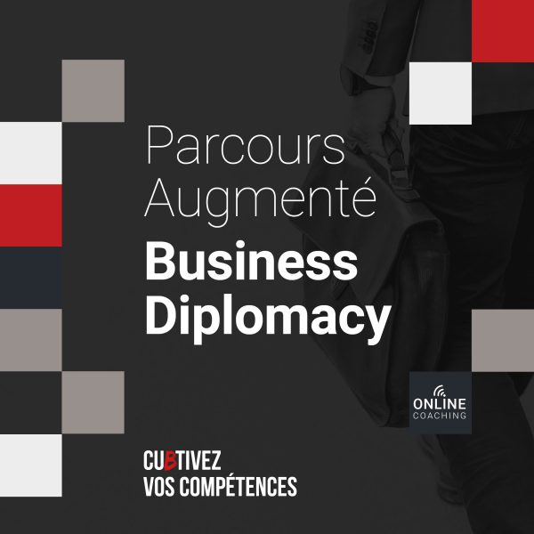 Business Diplomacy Augmented Course
