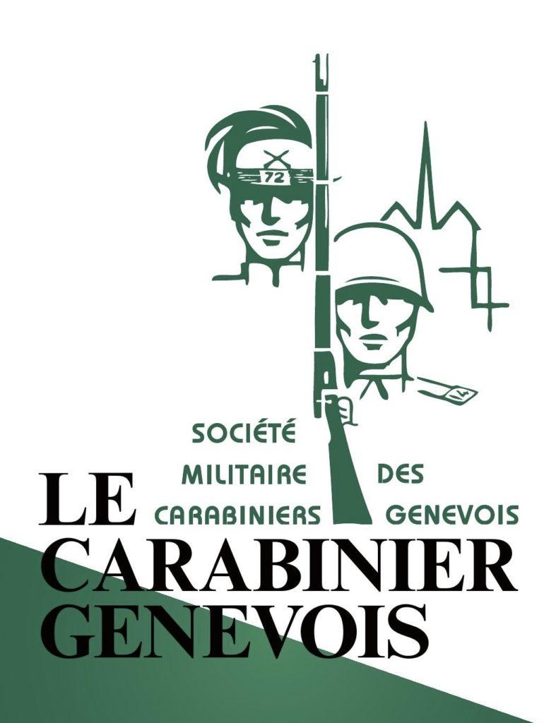 Interview du Prof.Dr. Richard Delaye-Habermacher, directeur académique de l'IMSG, dans le dernier Bulletin de la Société militaire des Carabiniers genevois
