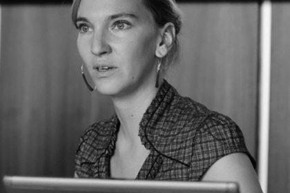 Mme Nadia GIANOLI
